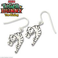 �����TIGER & BUNNY The Rising�@�h�b�g�r�b�g�@silver925�@�s�A�X�@��������^�C�K�[