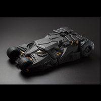 CRAZY CASE BATMOBILE TUMBLER バットマン75周年記念バージョン