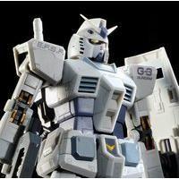 RG 1/144 RX-78-3 G-3ガンダム 【2次:2015年5月発送】