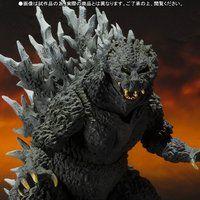 S.H.MonsterArts ゴジラ2000ミレニアム Special Color Ver.【発送月変更 4月⇒5月】