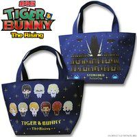 �����TIGER & BUNNY The Rising�@�h�b�g�r�b�g�@�~�j�g�[�g�@������