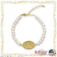 美少女戦士セーラームーンCrystal -Crystal make up jewelry-プリンセス・セレニティ パールブレスレット
