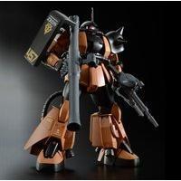MG 1/100 MS-06R-2 ギャビー・ハザード専用ザクII