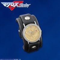 マクロスF×Red Monkey Collaboration Wristwatch シェリルモデル Mens