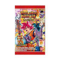 ドラゴンボールヒーローズカードグミ16(20個入)