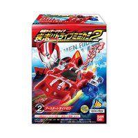 仮面ライダードライブ 疾走!!ドライブミニカー2(10個入)
