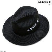 ���ʃ��C�_�[W�@WIND SCALE�@�V�R�L�~���܂�n�b�g�@�u���b�N