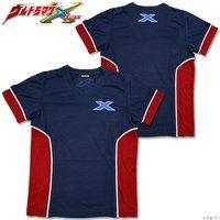 ウルトラマンX 特殊防衛チーム Xio 隊員Tシャツ こども用