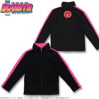 BORUTO �{���g -NARUTO THE MOVIE- �{���g�Ȃ肫��W���[�W