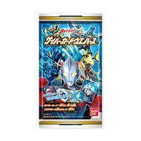 ウルトラマンX サイバーカードウエハース(20個入)