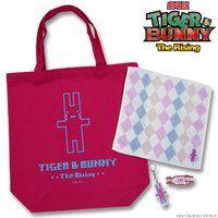 劇場版 TIGER & BUNNY -The Rising- サマーセット 2015 ウサギ