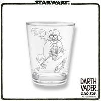 STAR WARS DARTH VADER and son �O���X