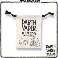 STAR WARS DARTH VADER and son �В�
