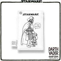 STAR WARS DARTH VADER and son �p�X�P�[�X