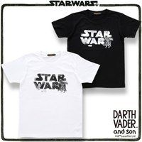 STAR WARS DARTH VADER and son T�V���c�i�싅���j
