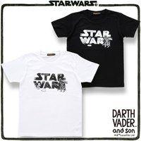 STAR WARS DARTH VADER and son T�V���c�i�싅���j