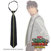 ����� TIGER & BUNNY The Rising �ՓO�l�N�^�C