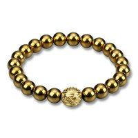 STAR WARS TM C-3PO TM BEADS BRACELET