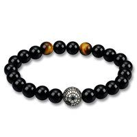 STAR WARS TM DEATH STAR TM BEADS BRACELET