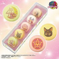�V���N�� �L�����N�e�� SWEET MOON Princess time MACARON�yPB����z