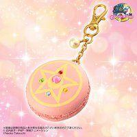 �V���N�� �L�����N�e�� SWEET MOON Princess time MACARON & macaron charm