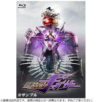 【Blu-ray】ドライブサーガ 仮面ライダーチェイサー<初回生産限定>