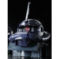 1/35 MS-06R-1A ザクヘッド(黒い三連星カラーVer.)【再販】【2015年12月発送】