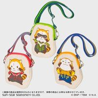 ����� TIGER & BUNNY -The Rising- �~ RASCAL �}���`�V�����_�[
