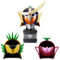 MASK COLLECTION LEGACY KAMEN RIDER GAIM ARMS CHANGE SET�i�}�X�R�� ���K�V�[ ���ʃ��C�_�[�Z���@�A�[���Y�`�F���W�Z�b�g�j
