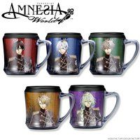 AMNESIA World�@�^���u���[�}�O