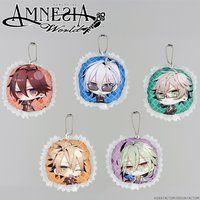 AMNESIA World�@���[�X�t���o�b�O�`���[��