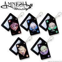 AMNESIA World �A�N�����`���[���~���[