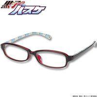 【再販売】黒子のバスケ×BANDAI×JINS PC パソコン用メガネ第2弾 赤司征十郎モデル