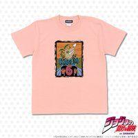ジョジョの奇妙な冒険 スターダストクルセイダース クヌム神 Tシャツ