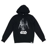 STAR WARS DARTH VADER ランナー柄 パーカー
