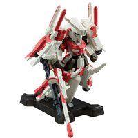 【抽選販売】FW GUNDAM CONVERGE EX04 ハミングバード(Ver.RED)  【MSZ-006C1[Bst]  ZプラスC1型】