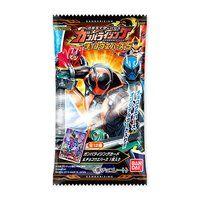 仮面ライダーバトルガンバライジング チョコウエハース5(20個入)