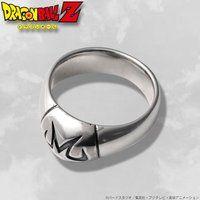 ドラゴンボールZ 魔人ブウSilver925リング
