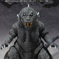 S.H.MonsterArts ゴジラ(2001)