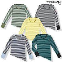 仮面ライダーW WIND SCALE ロングTシャツ ボーダーバージョン