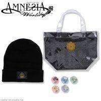 AMNESIA World コミックマーケット89 ウインターセット