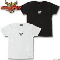 仮面ライダークウガ クウガマークTシャツ