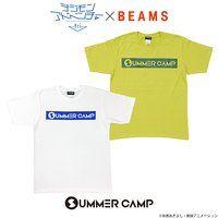 �f�W�����A�h�x���`���[tri. SUMMER CAMP T�V���c