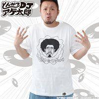 とんかつDJアゲ太郎 Juicy&Crispy Tシャツ