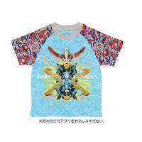 ヒーロー トモダTシャツ ウルトラヒーロー