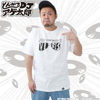 とんかつDJアゲ太郎 VIBES Tシャツ