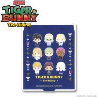 �����TIGER & BUNNY -The Rising-�@�h�b�g�r�b�g�@�X�^���h�~���[�@������