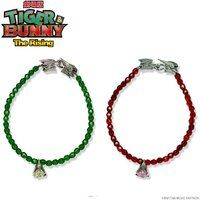 ����� TIGER & BUNNY -The Rising-�~JAM HOME MADE�@�r�[�Y�u���X���b�g