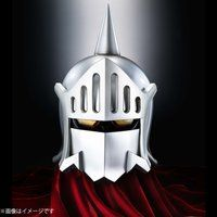 1/1 超人ヘッド ロビンマスク 原作カラーVer. 重塗装再販