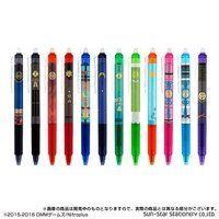 刀剣乱舞-ONLINE- フリクションボールノック12本セット 1弾